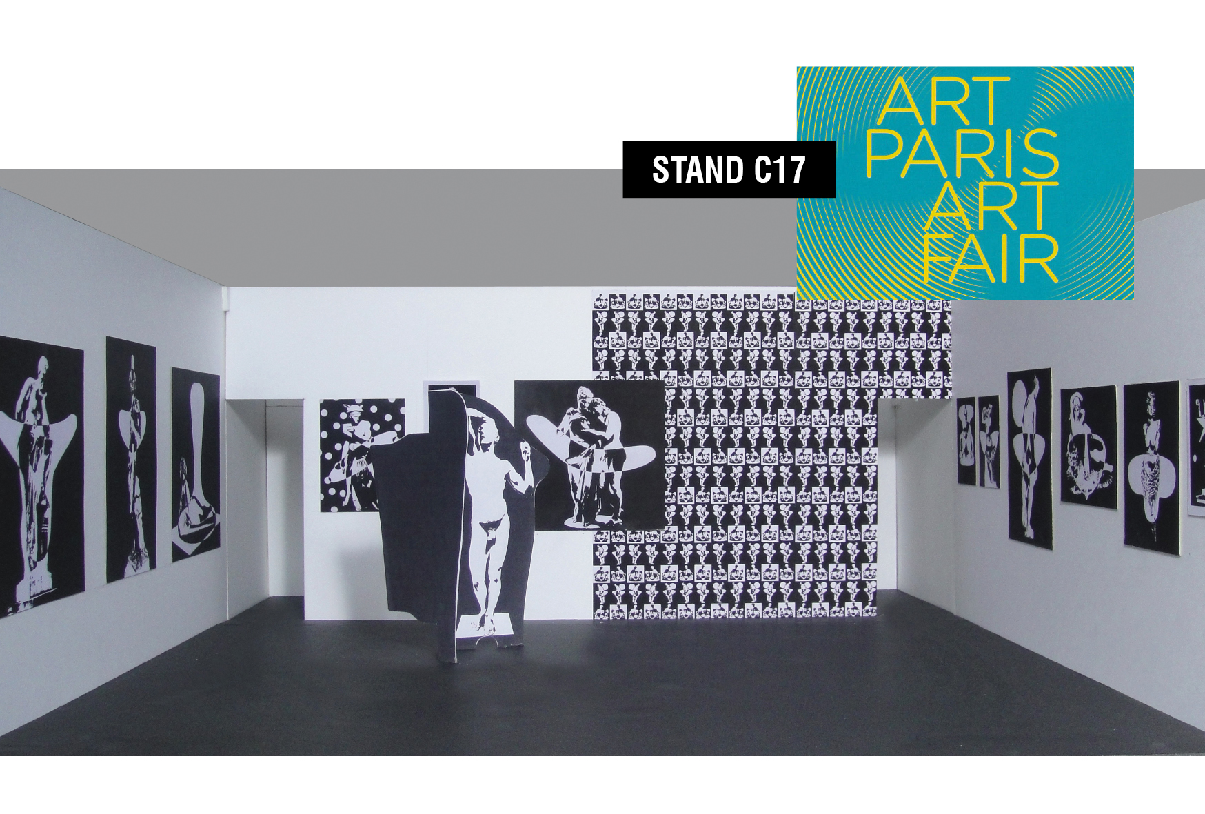 Art Paris Art Fair 2015