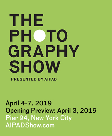 THE PHOTOGAPHY SHOW - NEW YORK