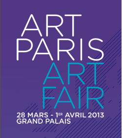 Art Paris Art Fair 2013