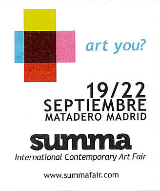 Summa Art Fair 2013